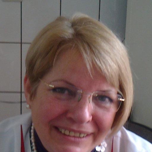 Valeria Sarb